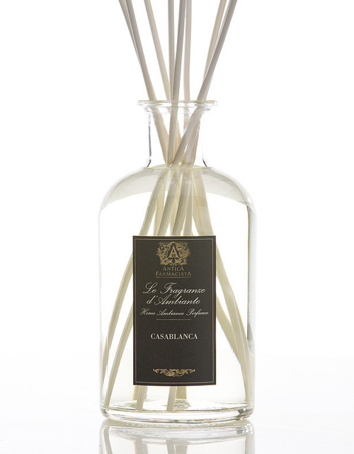Antica Farmacista Casablanca Home Ambience Reed Diffuser - 500 ml.