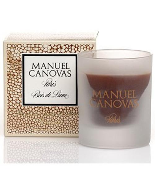 Manuel Canovas Bois de Lune Glass Votive Candle