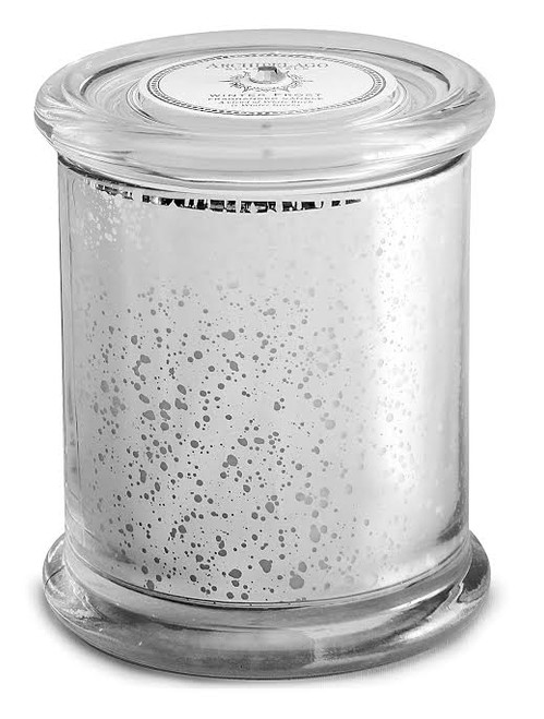 Archipelago Holiday Winter Frost Jar Candle