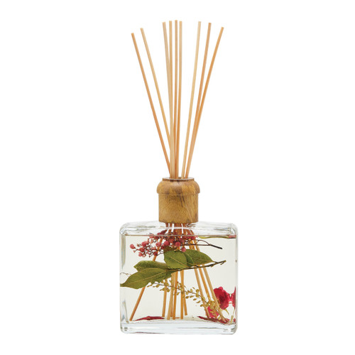 Rosy Rings Signature Collection Bay Garland Botanical Reed Diffuser 13oz