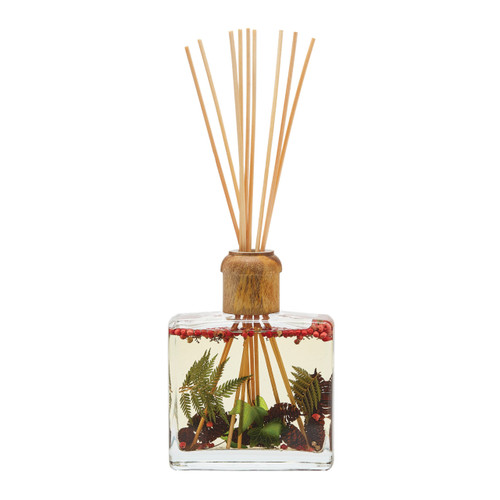 Rosy Rings Signature Collection Red Currant & Cranberry Botanical Reed Diffuser 13oz