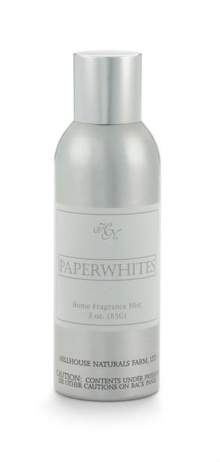 Hillhouse Naturals Paperwhites Fragrance Mist