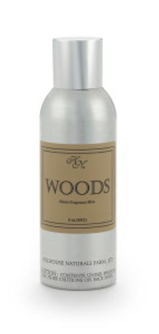 Hillhouse Naturals Woods Fragrance Mist