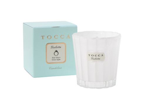 Tocca Candles Giulietta Candelina
