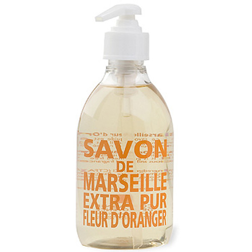 Compagnie de Provence Orange Blossom Liquid Soap - Plastic Bottle