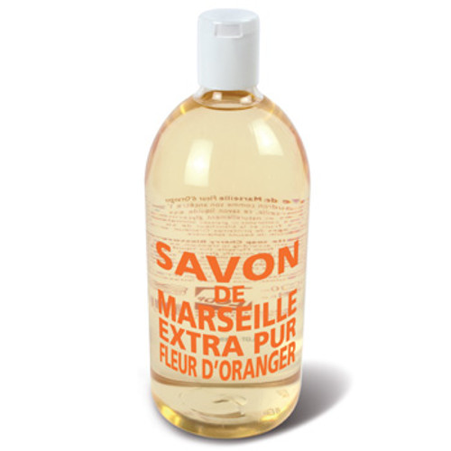 Compagnie de Provence Orange Blossom Liquid Soap Refill