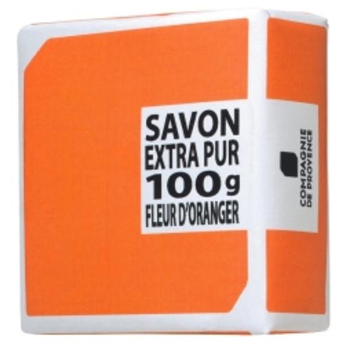 Compagnie de Provence Orange Blossom French Bar Soap