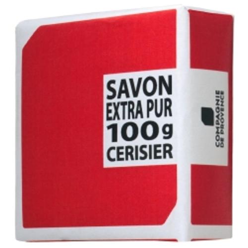 Compagnie de Provence Cherry Blossom French Bar Soap