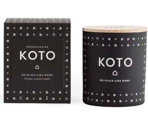 Skandinavisk Koto Scented Candle - Cosy at Home