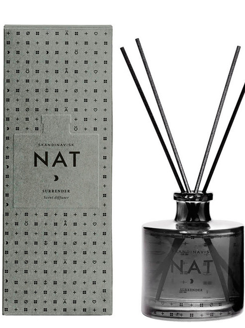 Skandinavisk Nat Fragrant Reed Diffuser - Night