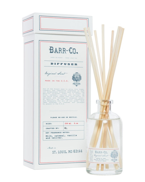 Barr-Co. Original Scent Diffuser Kit