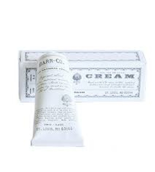 Barr-Co. Original Scent Shea Butter Hand & Body Cream