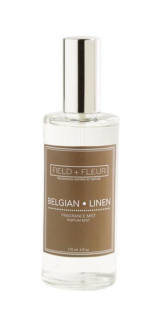 Hillhouse Naturals Belgian Linen Home Fragrance Mist