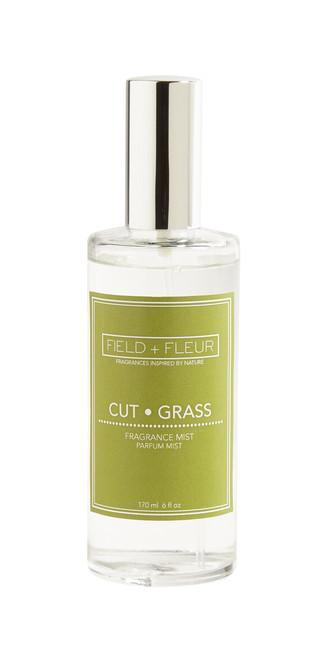 Hillhouse Naturals Cut Grass Home Fragrance Mist