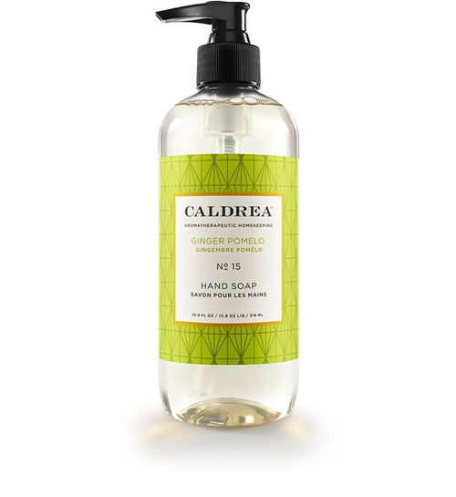 Caldrea Ginger Pomelo Hand Soap