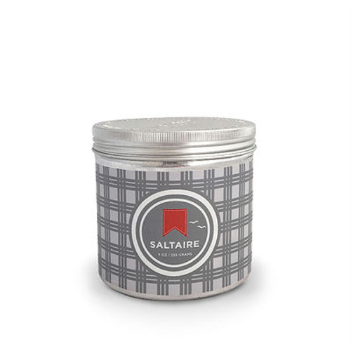 Mer Sea Saltaire Sea Tin Candle Holiday