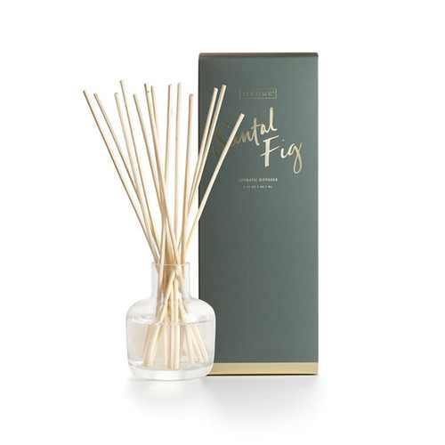 Illume Santal Fig Essential Aromatic Diffuser