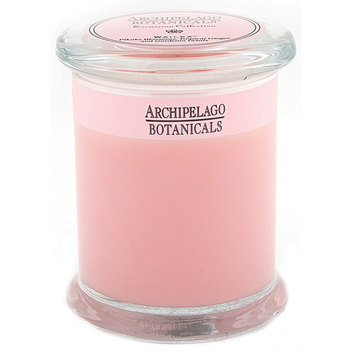 Archipelago Excursion Collection Wailea Glass Jar Candle