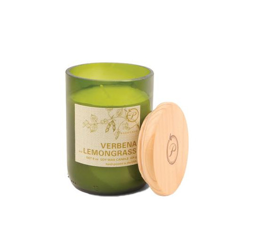 Paddywax Verbena & Lemongrass Upcycled ECO Candle