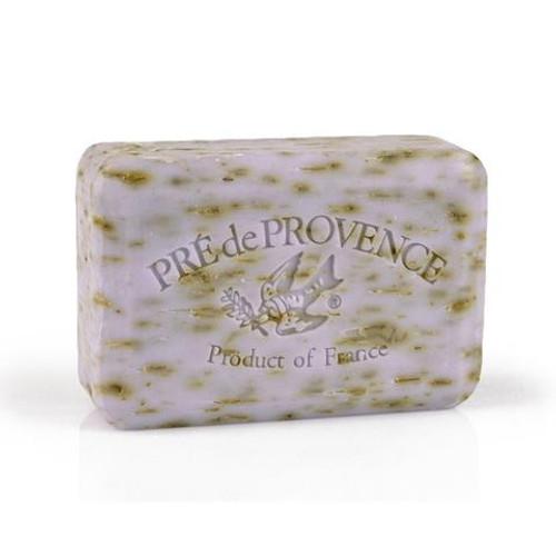 Pre de Provence Lavender Shea Butter Enriched Soap Bar
