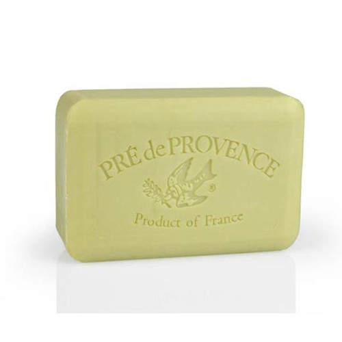 Pre de Provence Verbena Shea Butter Enriched Soap Bar