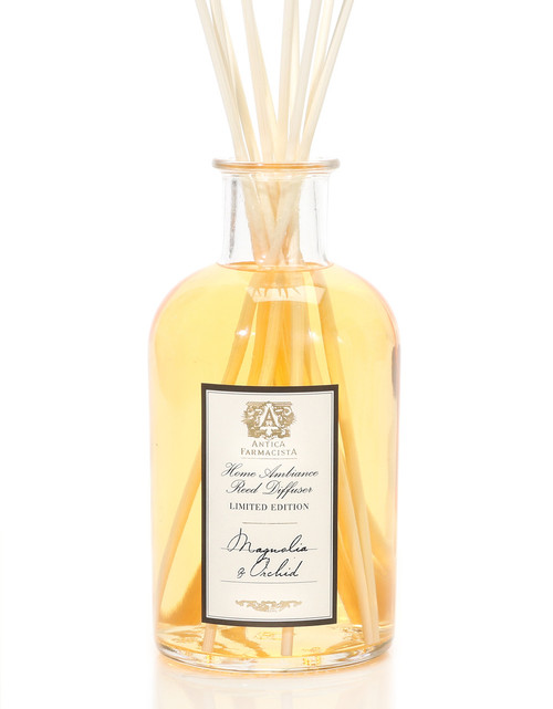 Antica Farmacista Magnolia & Orchid Home Ambience Reed Diffuser - 500 ml.