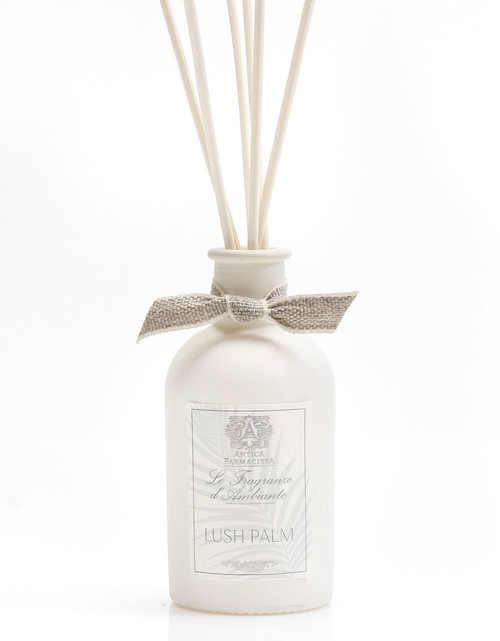 Antica Farmacista Lush Palm Home Ambience Reed Diffuser - 100 ml.