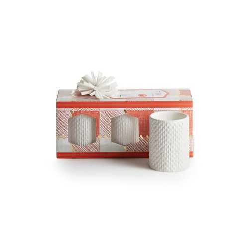 Illume Good Cheer Votive Trio