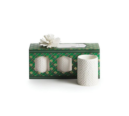 Illume Trim The Tree Votive Trio