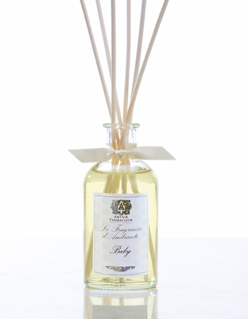 Antica Farmacista Baby Home Ambience Reed Diffuser - 100 ml