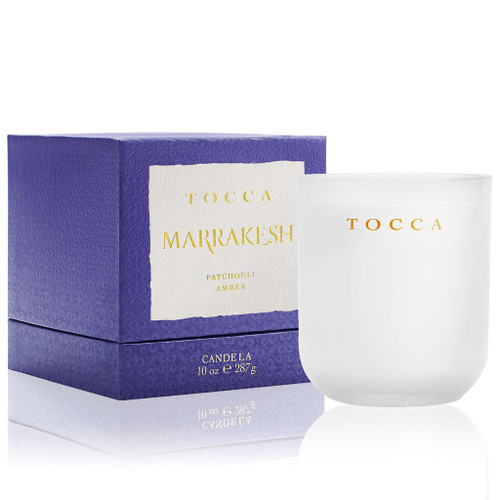 Tocca Marrakesh Voyage Collection Candela