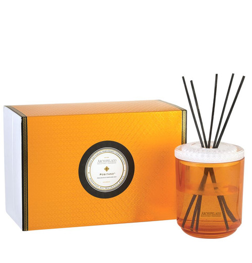 Archipelago Couleur Collection Positano Diffuser Gift Set