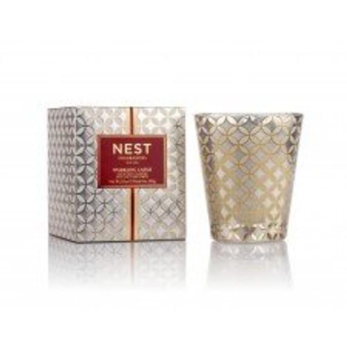 Nest Fragrances Sparkling Cassis Classic Candle