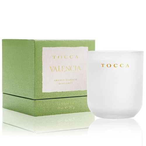Tocca Valencia Voyage Collection Candela