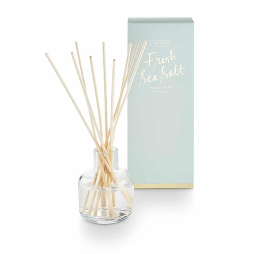 Illume Fresh Sea Salt Essential Aromatic Diffuser
