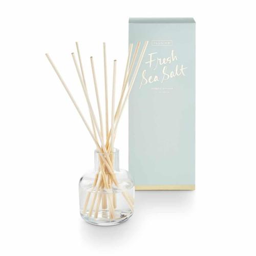 Illume Fresh Sea Salt Essential Aromatic Diffuser