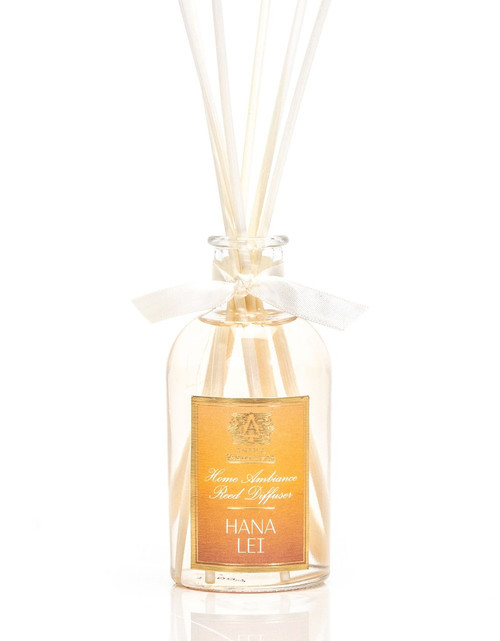 Antica Farmacista Hana Lei Home Ambience Reed Diffuser - 100 ml.