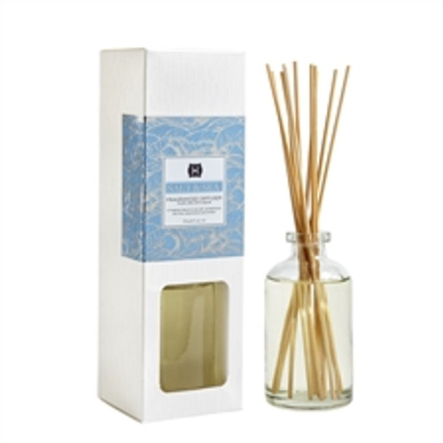 Hillhouse Naturals Field + Fleur Salt & Sea Diffuser 6oz