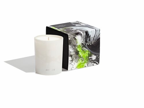 Pigment Arome Currant Noir Glass Candle