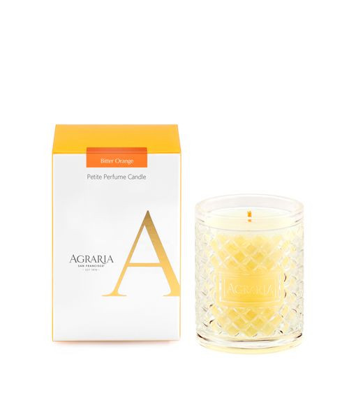 Agraria Bitter Orange Petite Perfume Candle