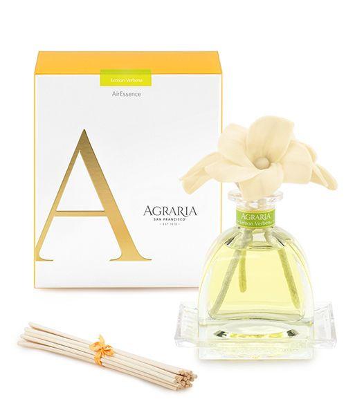 Agraria Lemon Verbena AirEssence Diffuser
