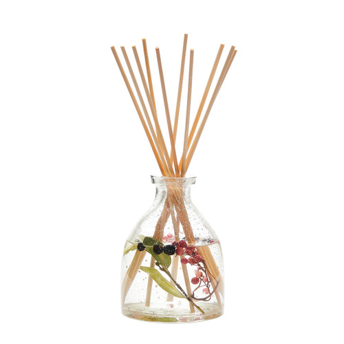 Rosy Rings Signature Collection Bay Garland Botanical Reed Diffuser 6oz