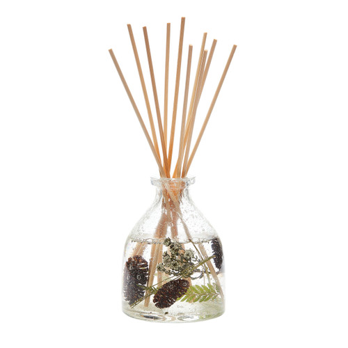 Rosy Rings Signature Collection Forest Botanical Reed Diffuser 6oz