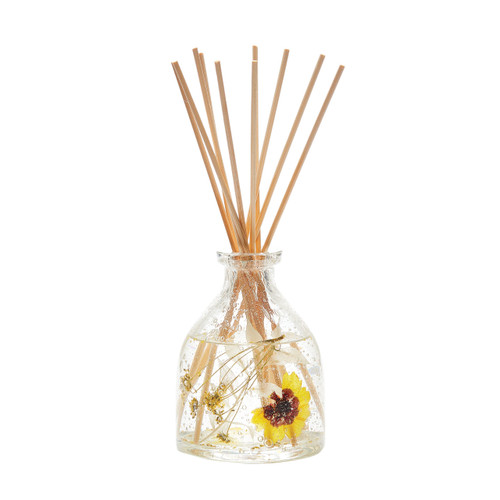 Rosy Rings Signature Collection Honey Tobacco Botanical Reed Diffuser 6oz