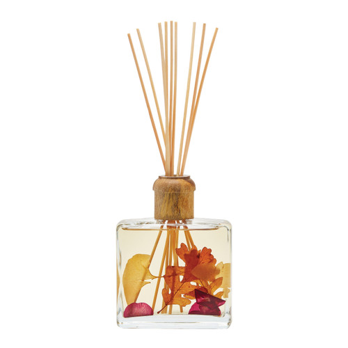 Rosy Rings Signature Collection Pumpkin Cardamom Botanical Reed Diffuser 13oz