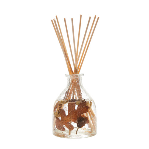 Rosy Rings Signature Collection Pumpkin Cardamom Botanical Reed Diffuser 6oz