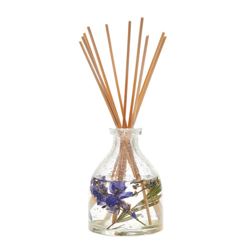 Rosy Rings Signature Collection Roman Lavender Botanical Reed Diffuser 6oz