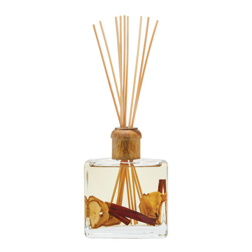 Rosy Rings Signature Collection Spicy Apple Botanical Reed Diffuser 13oz