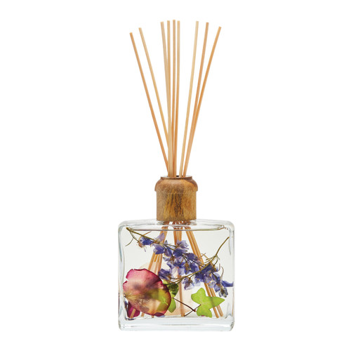 Rosy Rings Signature Collection Wild Plum & Cannabis Botanical Reed Diffuser 13oz