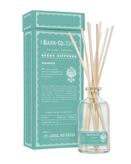 Barr-Co. Marine Scent Diffuser Kit
